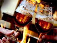 Beer and the City - Bierwandelingen in Antwerpen, Brugge, Gent en Kortrijk