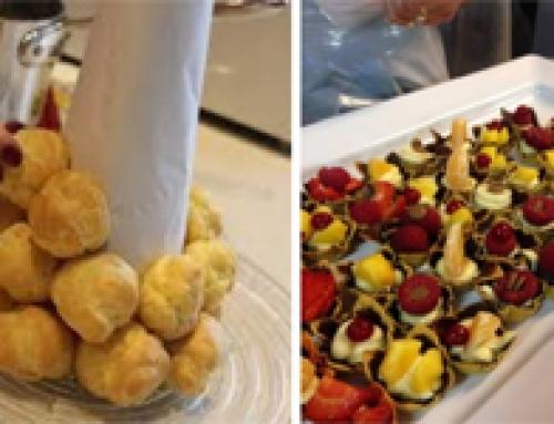 Desserten Workshop