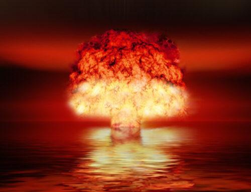 Doomsday Bomb