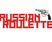 Russian Roulette Quizconcept