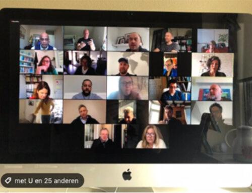Virtual Team Empowerment