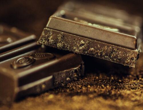 Virtuele Chocolade Tasting