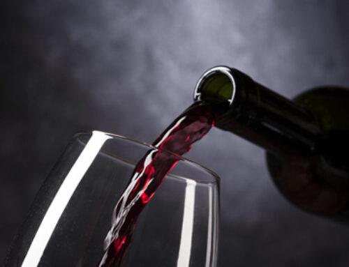 Virtuele Wijn Tasting