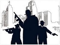 Cosa Nostra - Stadsspel
