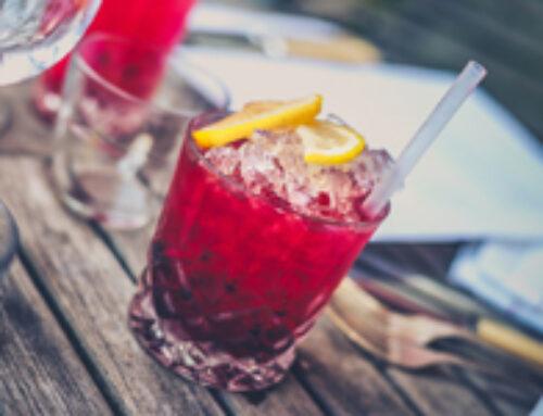 Creatief met Cocktails