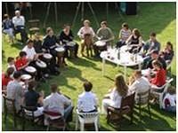 Percussie & Slagwerk - Teambuilding