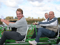 Go Kart Rally - Teambuilding