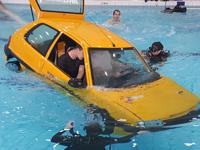 Help, Ik Zink ! - Teambuilding Activiteit in het Water