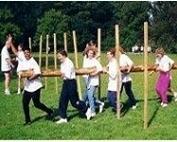 Highland Games - Teambuilding