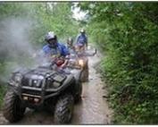 Quad Adventure - Teambuilding
