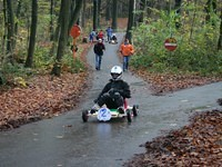 Zeepkisten Race - Teambuilding